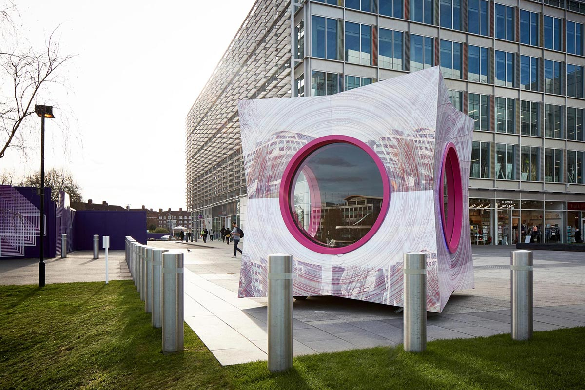 The Pod – White City Place