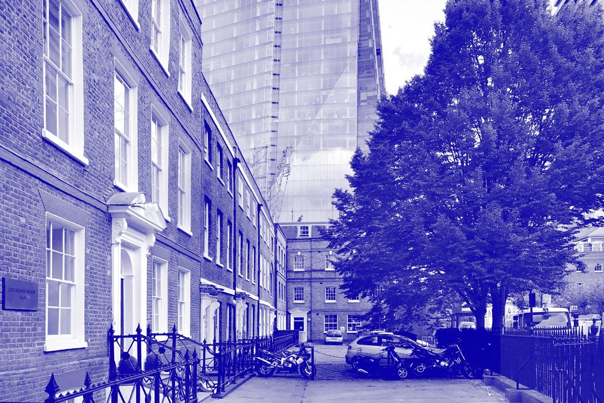 Mary Sheridan House