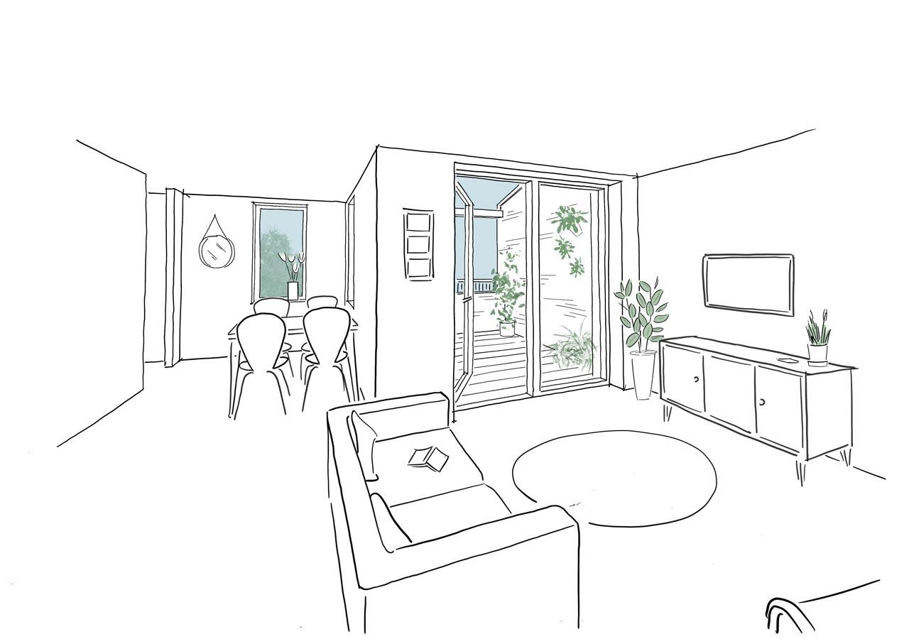 bishops-terrace-Apartment-Interior